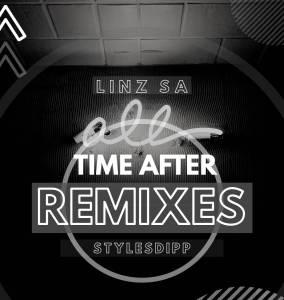 Linz SA & Stylesdipp - Time After Remixes (Part 2), deep house sounds, new deep house music, afro deep house, deep house 2019 download mp3, south african deephouse songs