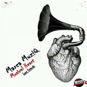 Marca MuziQ - Rumble Deep Skin (SMM Obah Bass)