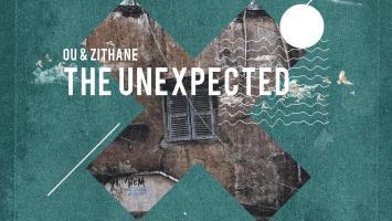 OU & Zithane - The Unexpected EP