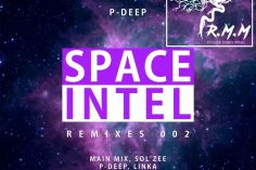 P-Deep - Space Intel Remixes 002