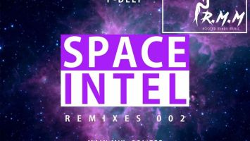 P-Deep - Space Intel Remixes 002