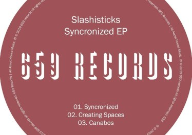 Slashisticks - Syncronized EP