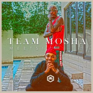 Team Mosha - Meetsi, latest south african music, house music download, afro house music, afro house 2019