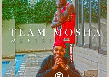 Team Mosha - Ubumnandi (feat. Fire & Constancia)
