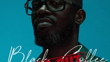 Black Coffee Strikes Again: Sold out historic Olympia hall in Paris France