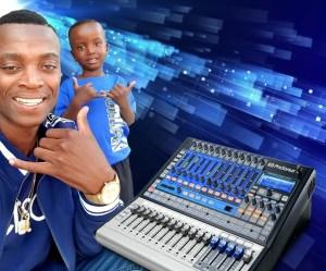 King Monada - Waka Ke Waka, mzansi music, sa music, limpopo music, new south africa music