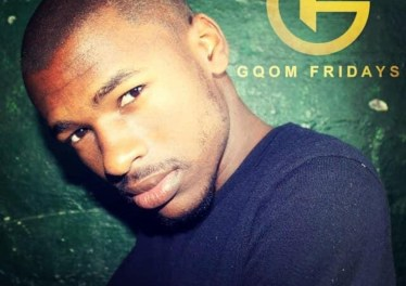GqomFridays Mix Vol.117 (Mixed By Mr Thela)