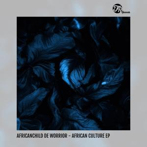 AfricanChild De Worrior - Arabian Chant (Original Afro House Mix), tribal house music, afro house 2019, new afro house music, house music download, afrohouse songs, afrotech