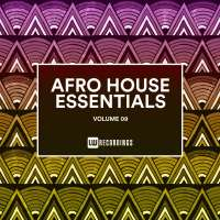 VA - Afro House Essentials, Vol. 09