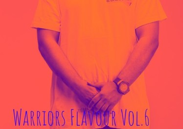 Afro Warriors - Warriors Flavour Vol.6 (Afro House Edition)