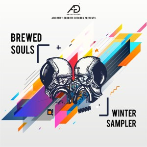 Brewed Souls - Winter Sampler EP, new deep house music, south african house music, house music download, deep house 2019, deep house mp3 download, latest sa music, latest afro deep house sounds, afro house 2019
