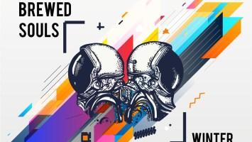 Brewed Souls - Winter Sampler EP, new deep house music, south african house music, house music download, deep house 2019, deep house mp3 download, latest sa music, latest afro deep house sounds, afro house 2019