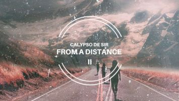 Calypso De Sir - From A Distance II (Original Mix)