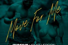 Cassper Nyovest feat. Boskasie - Move for Me (InQfive House Version)