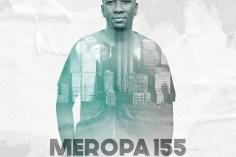 Ceega - Meropa 155 (CWM Birthday Mix)
