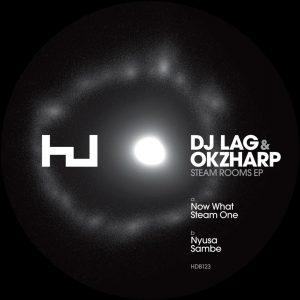 DJ LAG & Okzharp - Steam Rooms EP, new gqom music, gqomsongs, gqom 2019, latest gqom music, gqom mp3 download, south africa gqom songs