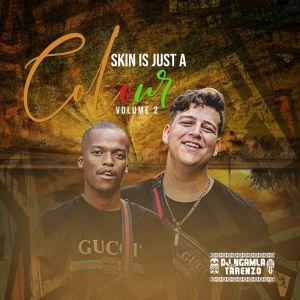 DJ Ngamla no Tarenzo - Skin Is Just A Colour Volume 2, new afro house, gqom music, latest sa music, gqom 2019, afrohouse songs, latest gqom, gqomsongs, south african afro house 2019