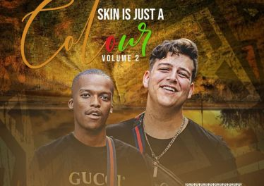 DJ Ngamla no Tarenzo - Skin Is Just A Colour Volume 2, new afro house, gqom music, latest sa music, gqom 2019, afrohouse songs, latest gqom, gqomsongs, south african afro house 2019