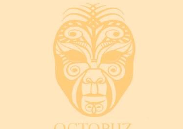 DJ Octopuz - Tribal Chant War (Original Mix)