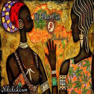 DJ Phat Cat - Ndidikiwe (feat. Nthabiseng), soulful house 2019, new soulful house music