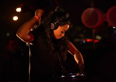 DJ ZINHLE - Afro House Set In The Lab Johannesburg