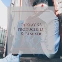 De'KeaY - Stay True (AquaDub Mix)