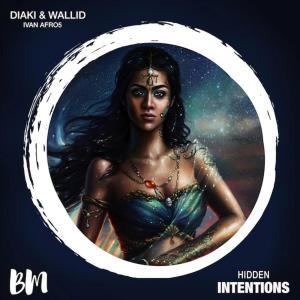 Diaki, Wallid & Ivan Afro5 - Hidden Intentions