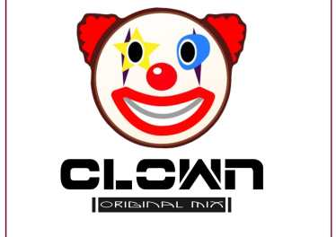 Dj Yobiza, D'Elaborate Nossca - Clown (Original Mix)