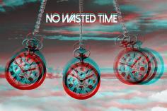 El Mukuka & Karyendasoul - No Wasted Time (Extended Mix) (feat. Marocco & James Sakala)