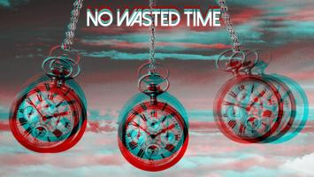 El Mukuka & Karyendasoul - No Wasted Time (Extended Mix) (feat. Marocco & James Sakala)
