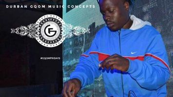 GqomFridays Mix Vol.121 (Mixed By Melotic)