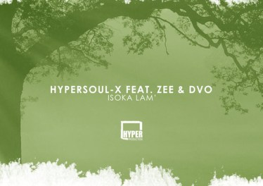 HyperSOUL-X feat. Zee & DVO - Isoka Lam' (Afro HT), afrohouse music, afro house 2019, south african music, latest sa afro house, mzansi music, afro house music download mp3