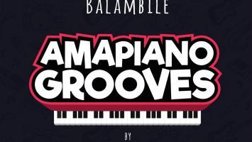 OSKIDO - Balambile (feat. Abbey, Mapiano & DrumPope)