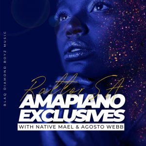 RattorSA, Native Mael & Agosto Webb - To Letlatsa (Birthday Song), new amapiano music, amapiano 2019, south african amapiano song, latest sa music, amapiano mp3 download