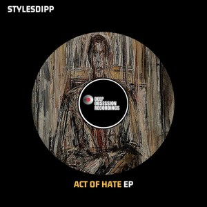 Stylesdipp - One Way Street (Afro Deep Mix)
