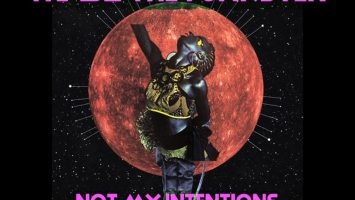 Thabz The Funkster - Not My Intentions