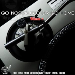 The Godfathers Of Deep House SA - Go Nostalgic Or Go Home, Vol. 5, deep house 2019, new deep house music, south african deep house, house music download, latest sa music, afro house 2019, mp3 download, afro deep