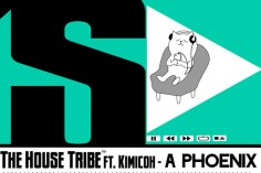 The House Tribe feat. Kimicoh - A Phoenix (Original Mix)