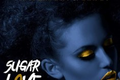 Trademark feat. Ginah - Sugar Love (Original Mix), mzasi music, new south african music, afro house music download, sa music
