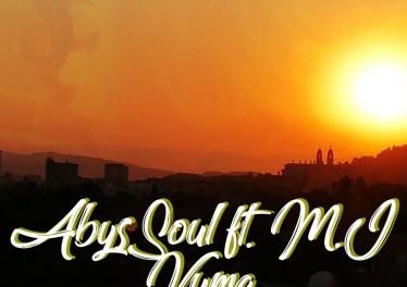 AbysSoul, M.J - Vuma (Original Mix)