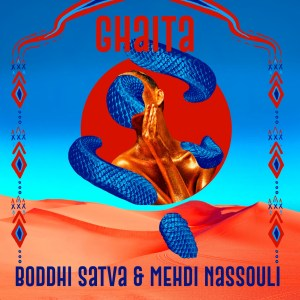 Boddhi Satva & Mehdi Nassouli - Ghaita (Extended Mix)