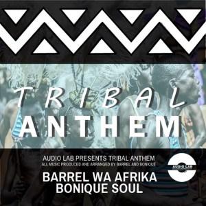 Bonique-Soul, Barrel Wa Afrika - Tribal Anthem (Original Mix)
