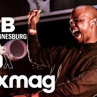 Culoe De Song - Master Afro House Set In The Lab Johannesburg