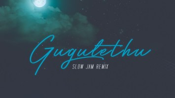 DJ Ace - Gugulethu (Slow Jam Remix)