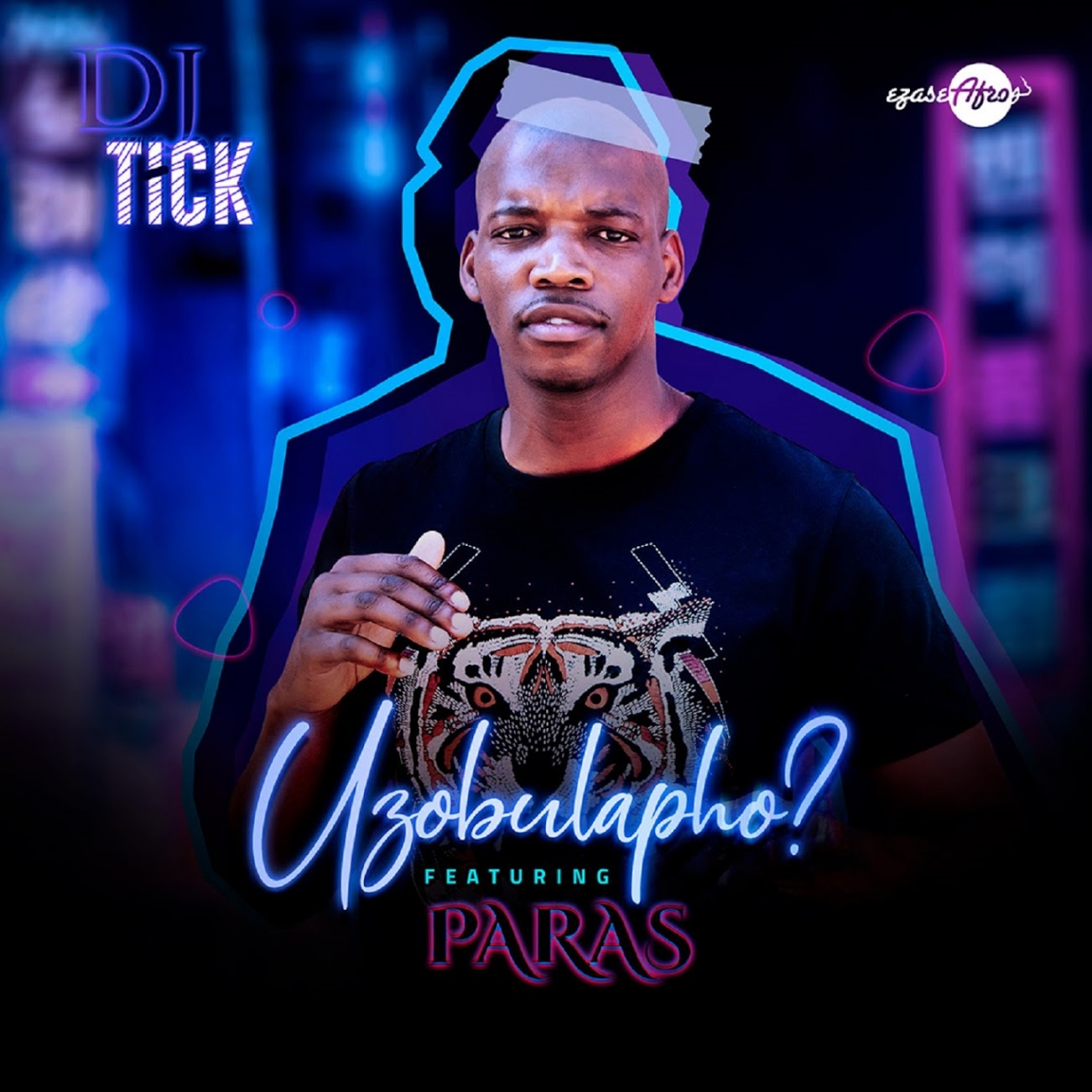 DJ Tick Uzobulapho - DJ Tick Ft. Paras – Uzobulapho