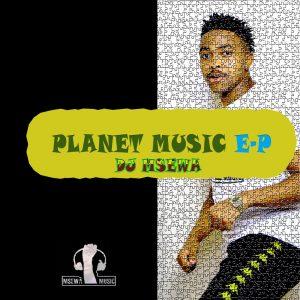 Dj Msewa - Piano Sesfikile (feat. Dj Target no Ndile)
