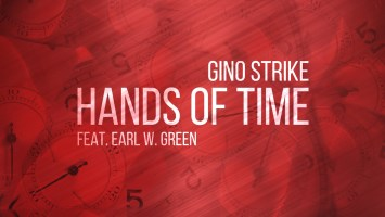 Gino Strike, Earl W. Green - Hands Of Time