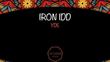Iron Rodd - YDE (Original Mix)