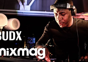 Jazzuelle - Deep Jazzy Afro House Set In The Lab Johannesburg, afromix, dj mixtape, afro house mix