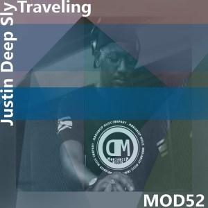 Justin Deep Sly - Traveling (Original Mix)